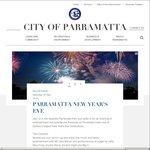 Free Parking in Parramatta City (NSW) - Time Limits Still Apply (31 Dec - 2 Jan)