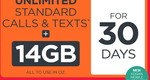 14GB Data, Unlimited Calls & Texts $1 (30 Days) @ Kogan Mobile (New Customers Only)