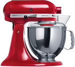 KitchenAid Artisan KSM150 Stand Mixer Empire Red - $559 Shipped @ Kitchen Warehouse