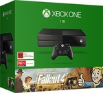 Xbox One 1TB Fallout 4 Bundle - $284.05 Shipped at Microsoft Store