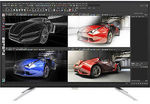 "Philips BDM4350UC 43"" UHD (3840x2160) IPS Monitor $839.20 Delivered @ Futu Online eBay"