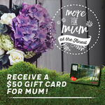 Free $50 Forest Hill Chase Gift Card When You Spend $100 (Excl. Supermarkets) at Forest Hill Chase Shopping Centre, VIC + More
