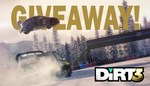 Free Dirt 3 + DLC PC Play for 5min to Keep @ Gamesessions
