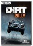 Dirt Rally PC $13.79AUD @ CD Keys
