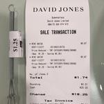 Avanti Mini Whisk $0.87 @ David Jones - 30% off All Avanti Kitchen Accessories