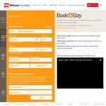 Wilson Parking - Book A Bay - 50% OFF (Night & Weekend Parking) EOFY Sale (until July 31st) [NSW]