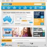 Secure Parking $5 off Early Bird Parking Sydney Car Parks