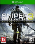 [XB1, PS4] Sniper Ghost Warrior ($37.99), Hitman ($34.99) @OzGameShop