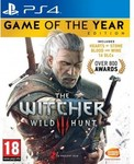 The Witcher 3: Wild Hunt - Game of The Year Edition PS4 £19.79 Posted (AU $32.65) @ The Game Collection