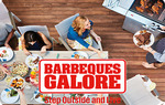 $100 Barbeques Galore or Red Balloon Gift Card for $80 | $50 Red Balloon for $40 Delivered @ GiftCardStore eBay
