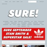 Superstars or Stan Smiths $75 Each - Sure Store In store/ $85 delivery