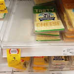 Devondale Cheese Slices (Tasty or Colby) 200g $1 @ Coles Sunnybank Hills QLD (Possibly Other Locations)