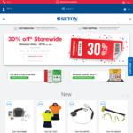 30% off Storewide @ Seton Australia (Minimum Spend $799 Ex GST)