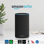Pre-Order - Amazon Alexa Echo - 2 for $199 Delivered (Introductory Offer) @ Amazon AU