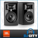 JBL LSR305P MKII - $449.10 Delivered @ DJ City/Belfield Music eBay