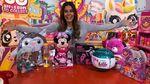 Win Lauren's Toy Grab Worth $227 From KidsWB