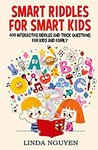 $0 eBook: Smart Riddles for Smart Kids - 400 Interactive Riddles and Trick Questions for Kids and Family @ Amazon