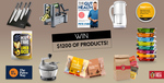 Win a Health Prize Pack incl a Baccarat Food Processor Worth $1,208 from Rumbles Paleo Pty Ltd