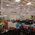 [NSW] Oztrail Fast Frame Cruiser 420 Cabin Tent for $149.97 at Costco Crossroads (Membership Required)