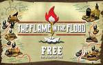 [Steam Key] The Flame in The Flood - FREE @ Humble Store (Was US $14.99)
