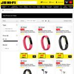 Fitbit Alta $99 @ JB Hi-Fi
