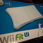 Wii Fit U $20 Limited Store Stock Only (Was $139.95) @ Harvey Norman
