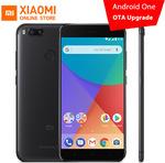 Xiaomi Mi A1 5.5 Inch 4GB 32GB US$139.99/AU $189.08 (Rose Gold Only) @ Aliexpress