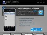Medicare Benefits Schedule MBS iPhone App Promo Code Giveaway - for Aussie Health Professionals