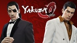 Yakuza 0 PC Deluxe Edition (Steam) Preorder $18.74AUD @ Fanatical