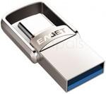 EAGET CU20 USB 3.1 Type-C & USB 3.0 OTG Dual Flash Drive - 32GB $9.99 US ($14.97 AU) 64GB $19.99 US ($29.95 AU) Shipped @ Zapals
