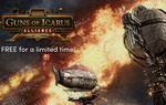 [Steam Key] Guns of Icarus Alliance - FREE @ Humble Store (Was US $14.99)