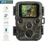 Flagpower Hunting Trail Camera with 32GB Micro SD Card $69.99 Delivered @ Flagpower Amazon AU