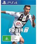 [PS4, XB1, Switch] FIFA 19 $69 @ JB Hi-Fi