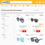 Prive Revaux All Sunnies (50+ Designs) $10 ($6.95 Shipping) @ Catch