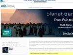 """Free iTunes Download - Ep1 BBC Natural History Series """"from Pole to Pole"""" - from SMH (Norm $2.99)"""