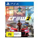 [PS4 & XB1] The Crew 2 $29 @ Target