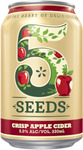 2 x 5 Seeds Apple Cider Cans 10 Pack for $24 @ Dan Murphy's (Selected Stores)