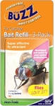 The Buzz Insect Trap Fly Refill Sachet - 3 Pack $4.45 @ Bunnings | $4.50 (Was $9) @ Big W