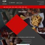 [VIC] Free Burger Voucher @ B3 BBQ (Brunswick)