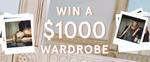 Win 1 of 2 $1,000 Vouchers from Glassons