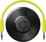 Google Chromecast Audio $46.40 + Delivery (Free C&C) @ The Good Guys eBay