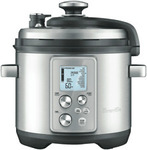 Breville BPR700BSS Fast Slow Pro Multicooker $231.20, Tefal CY8518 Cooker $239.20 + Delivery (Free C&C) @ The Good Guys eBay