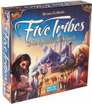 Five Tribes Board Game $40.15 + Delivery (Free with Prime/ $49 Spend) @ Amazon AU