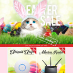 Easter Sale @ Scorptec Computers - up to 34% off Select Items