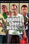 [PC] Grand Theft Auto V: Premium Online Edition $11.99 US (~$17.07 AU) @ Voidu