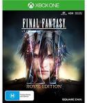 [XB1, PS4] Final Fantasy XV Royal Edition $24 @ JB Hi-Fi