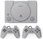 Sony PlayStation Classic Console $44 Pickup /+ $6.95 Delivery @ EB Games
