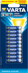 VARTA AAA Batteries 10 Pack $1 In-Store Only @ EB Games