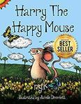 4 Free eBooks for Kids - Harry The Mouse @ Amazon AU/US