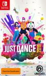 [Switch] Just Dance 2019 $19.99 + Delivery (Free with Prime) @ Amazon AU